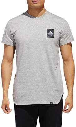 adidas Scoop International T-Shirt