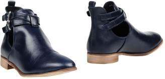 Eye Ankle boots - Item 11427455WM