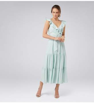 Ever New Alessia Tiered Maxi Dress