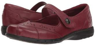 Rockport Cobb Hill Collection Cobb Hill Petra Women's Maryjane Shoes