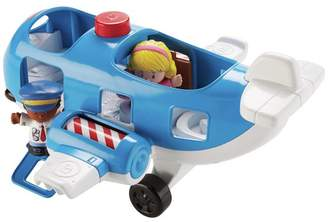 Fisher-Price Little People Travel Together Airplane