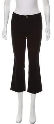 J Brand Corduroy Mid-Rise Pants w/ Tags