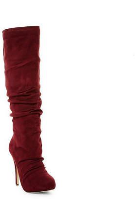 Michael Antonio Hadley-Sue Womens Slouch Boots