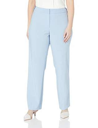 Calvin Klein Women's Plus Size Lux Highline Pant