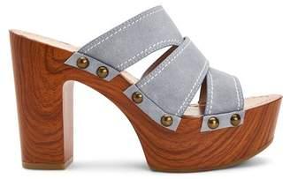 BCBGeneration Zadie Platform Sandal