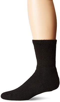 Thorlo Thorlos Unisex Padded Military Boot Crew Sock