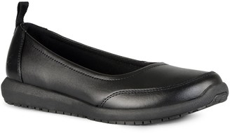 Emeril Julia Women's Water Resistant Slip On Work Shoes