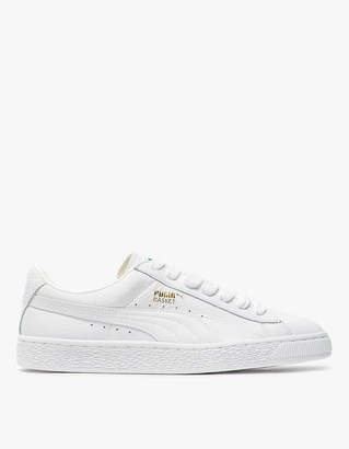 Basket Classic in White $70 thestylecure.com