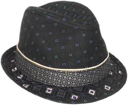 Robert Graham Men's Boleyn Fedora Hat