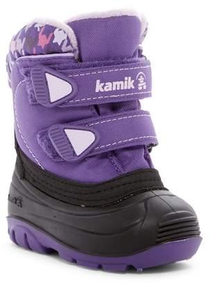 Kamik Treasure Waterproof Boot (Toddler)