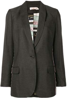 Tory Burch single-breasted blazer