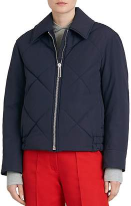 Burberry Knowstone Quilted Jacket