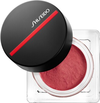 Shiseido Minimalist Whipped Powder Blush