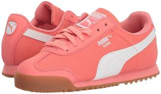 Puma Kids Roma Basic Summer PS Girls Shoes