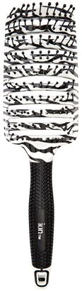 Ion Blowout Zebra Vent Brush $9.99 thestylecure.com