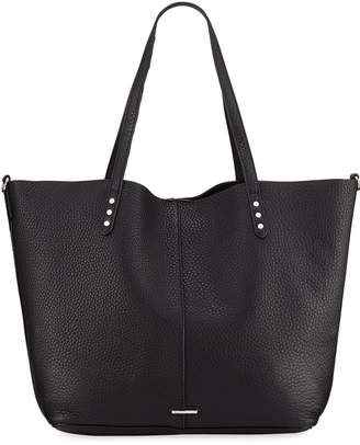 Rebecca Minkoff Unlined Leather Baby Bag