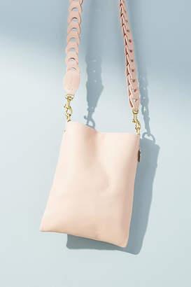 Clare Vivier Lauren Structured Crossbody Bag
