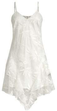 Parker Louise Lace Camisole Dress