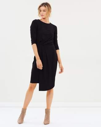 DECJUBA Molly Jersey Dress
