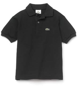 Lacoste Boys' Classic Piqué Polo Shirt - Little Kid, Big Kid