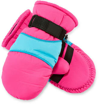 Winter Proof WinterProof OPP Ski Mittens - Girls 7-16