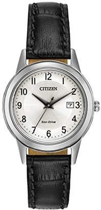 Citizen Womens Watch FE1081-08A