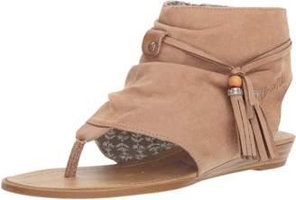Blowfish Women's Brueke Wedge Sandal