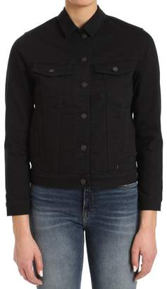Mavi Jeans Katy Black Comfort Jacket