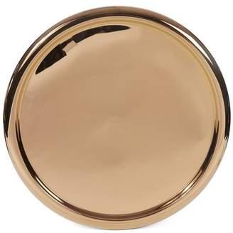 Tom Dixon Copper-Toned Brew Coffee Tray