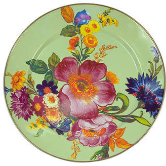 Mackenzie Childs MacKenzie-Childs Flower Market Charger Plate