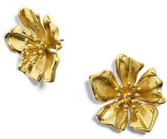 BaubleBar Azalea Stud Earrings
