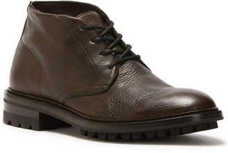 Frye Greyson Leather Chukka Boot