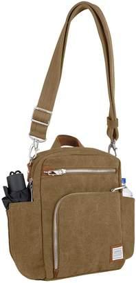 Travelon Anti-Theft Heritage RFID-Blocking Tour Bag