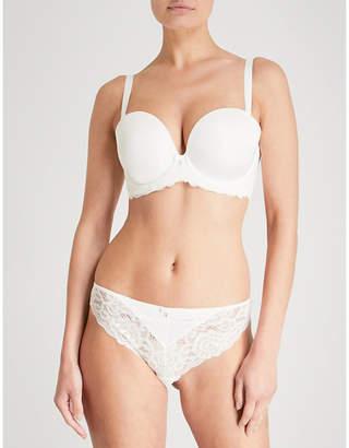Panache Quinn strapless bra