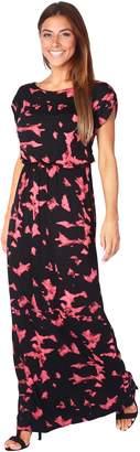7973e2283148f3 Orange Tie Dye Day Dresses - ShopStyle Canada