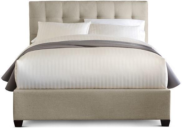 JCPenney Sierra Upholstered Bed