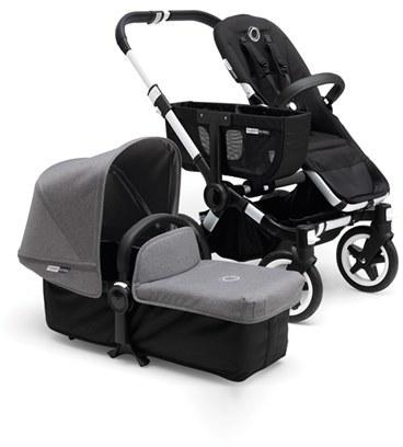 Infant Bugaboo Donkey Mono Complete Stroller