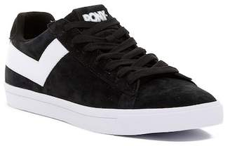 Pony Top Star Lo Core Suede Sneaker