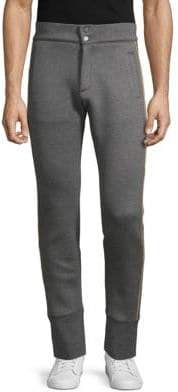 d937f655ef7b Roberto Cavalli Logo Embroiderey Athletic Pants