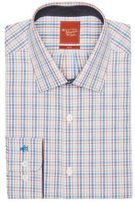 Original Penguin Plaid Dress Shirt