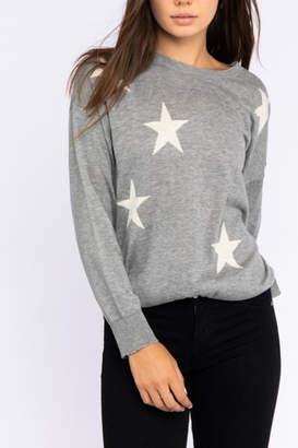 Le Lis Star Gazing sweater