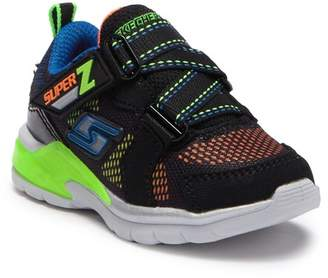 Skechers Erupters II Light-Up Sneaker (Toddler)