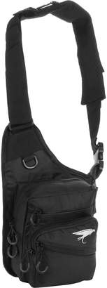 Fly London Wetfly Backcountry Sling Pack