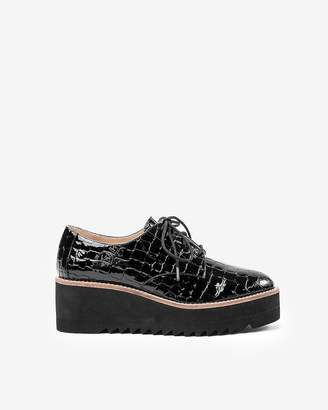 Express Jane And The Shoe Liz Loafers