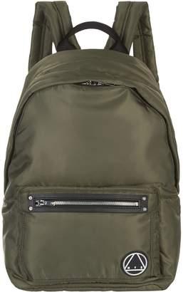 McQ Nylon Backpack