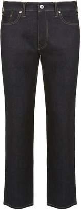 Comme des Garcons Junya Watanabe Junya Watanabe Five Pocket Jeans