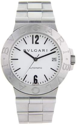 Bulgari Diagono watch