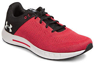 Under Armour Mens Micro G Pursuit Running Sneakers