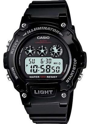 Casio W214HC-1AV Wrist Watch