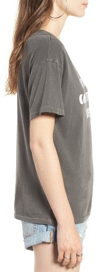 Women's Pst By Project Social T Good Times Tee 3